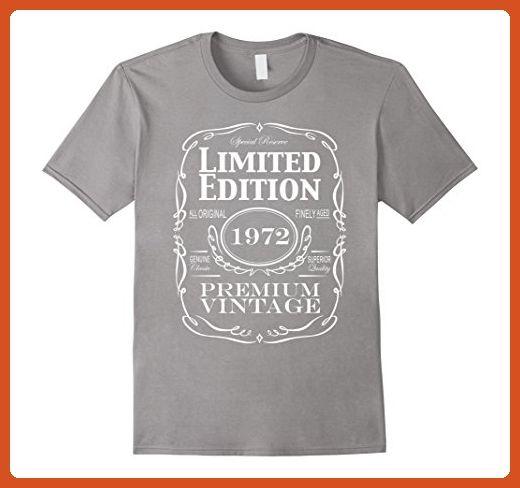 Mens 45th Birthday Gift T Shirt