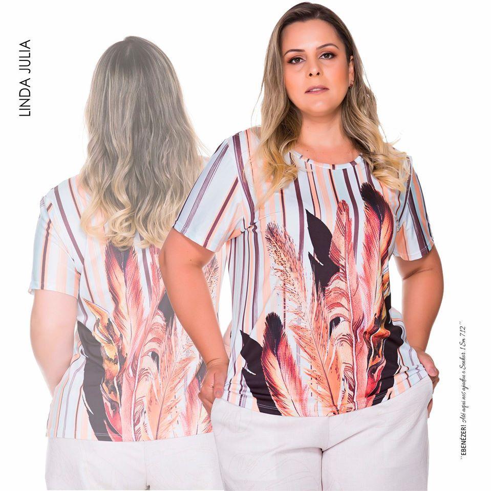 Um clássico da moda as tshirt sempre surgem transmitindo modernidade e estilo  Acesse br Tire suas dúvidas pelo Chat online ou WhatsApp 44 30390023