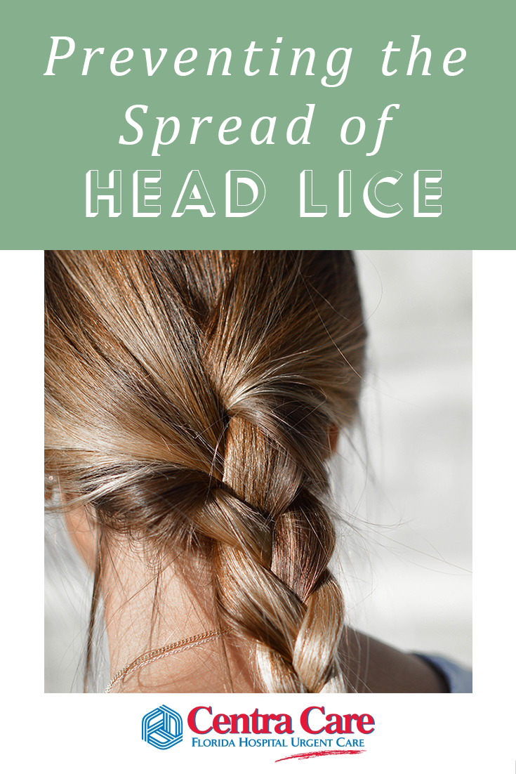 Preventing the Spread of Head Lice #lice #headlice #healthtip ...