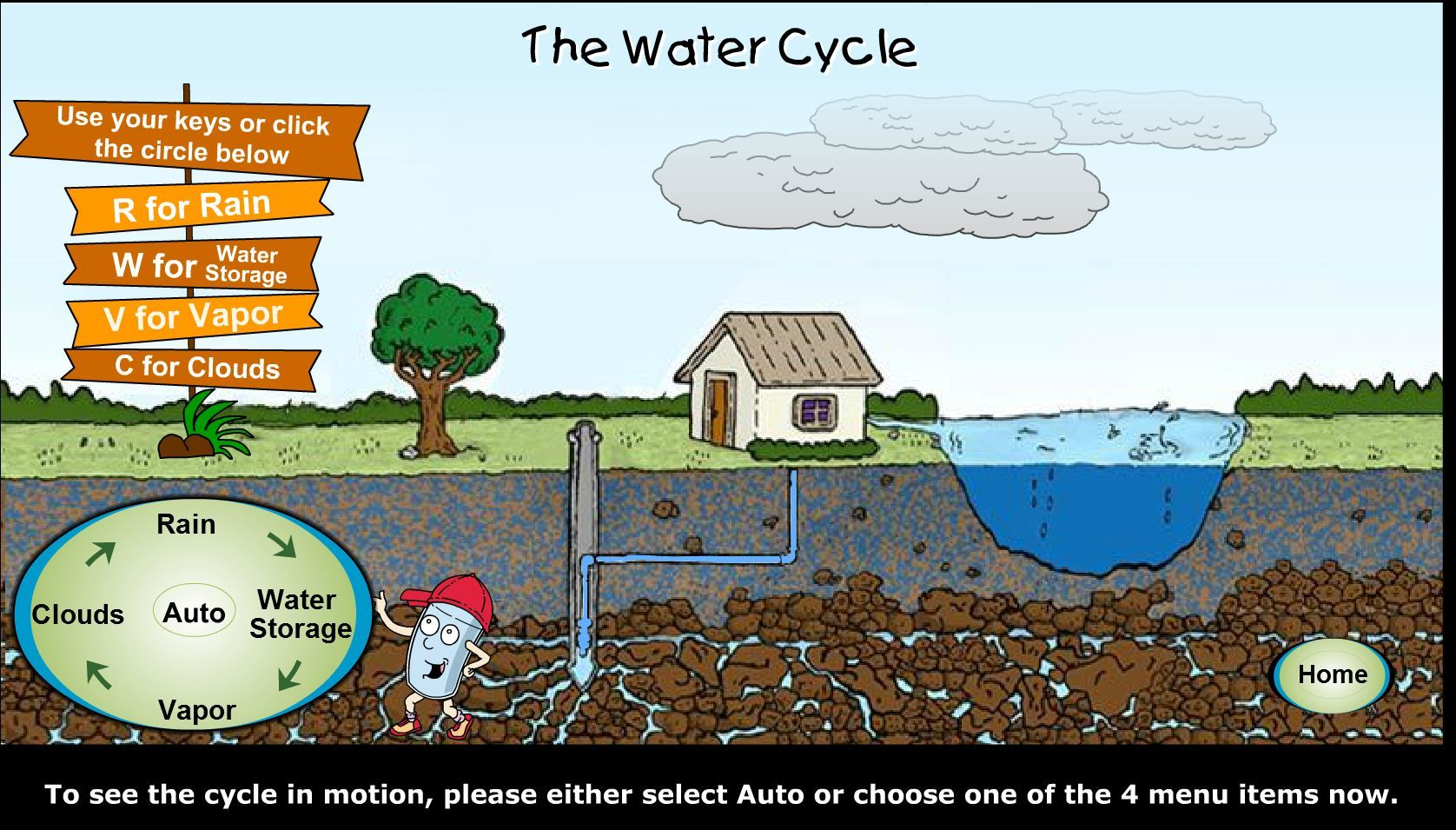 Epa Ogwdw Kids Flash Flash Watercycle