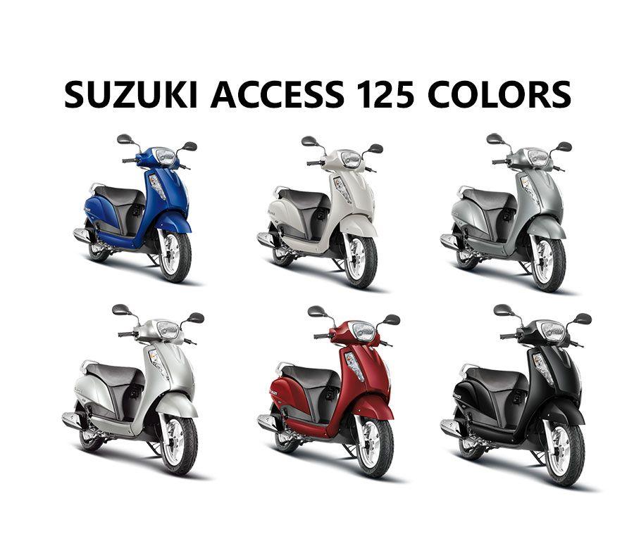 suzuki 125 sport bike