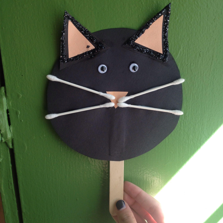 22++ Black cat craft preschool ideas in 2021