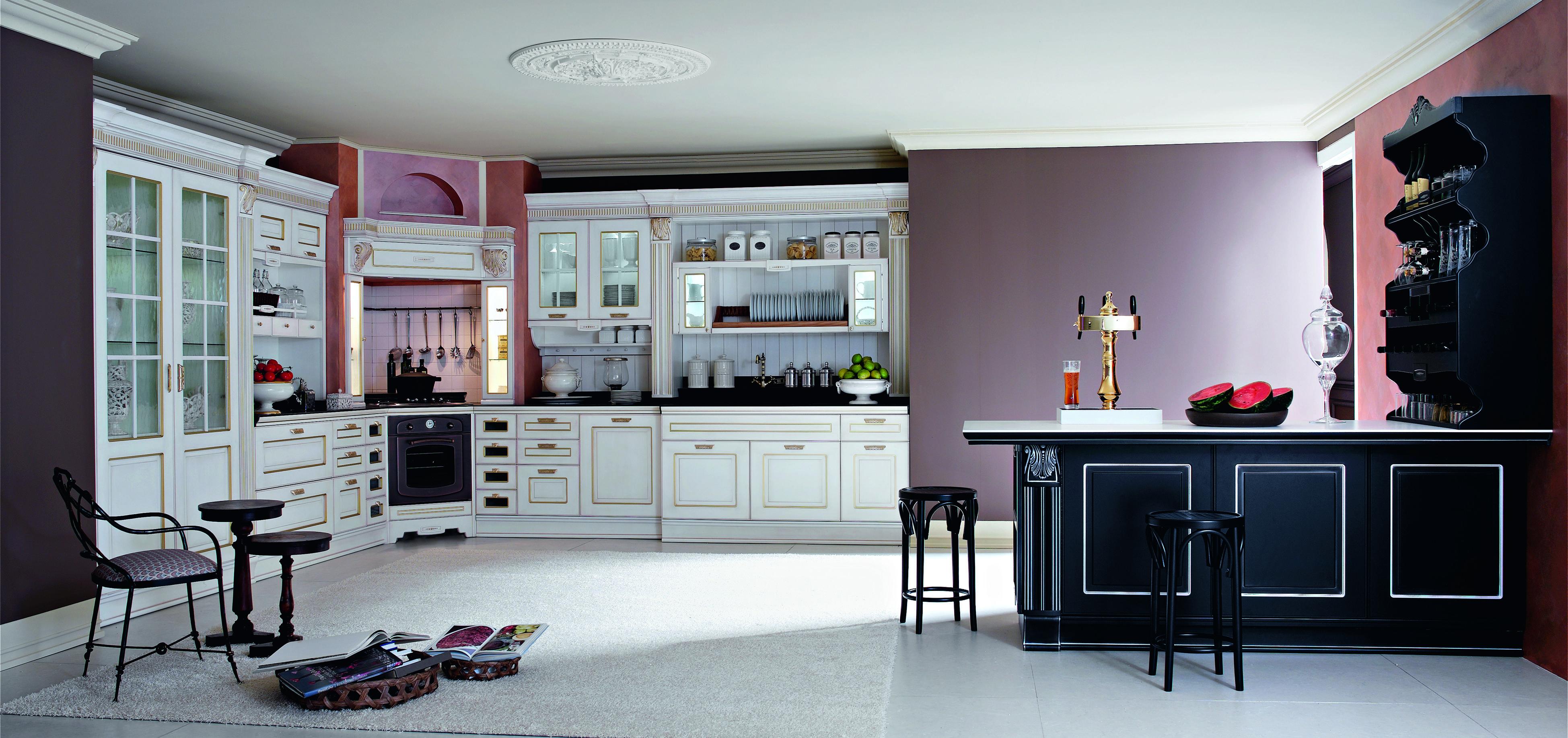dhialma de marchi cucine | cocinas [kitchen] | pinterest | interiors - Landhauskchen Mediterran