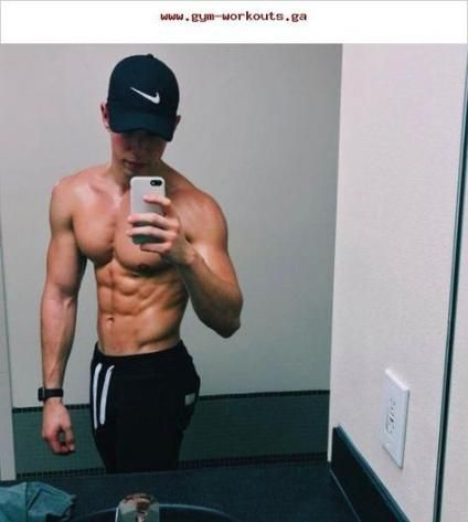 Trendy Fitness Motivation Pictures Guys Men 67 Ideas #motivation #fitness