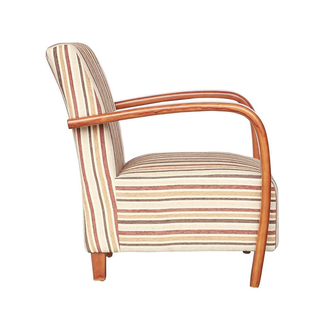 http://www.bonsoni.com/rumbi-stripe-antique-gold-chair-by-sherman  Rumbi Stripe Antique Gold Chair by Sherman is A stylish arm chair or accent chair with sumptuous upholstery in a fashionable regency stripe fabric.  http://www.bonsoni.com/rumbi-stripe-antique-gold-chair-by-sherman