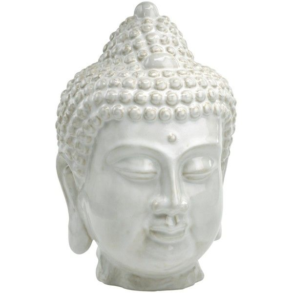 Cyan Design Thai Buddha Sculpture 90 Liked On Polyvore Featuring Home Home