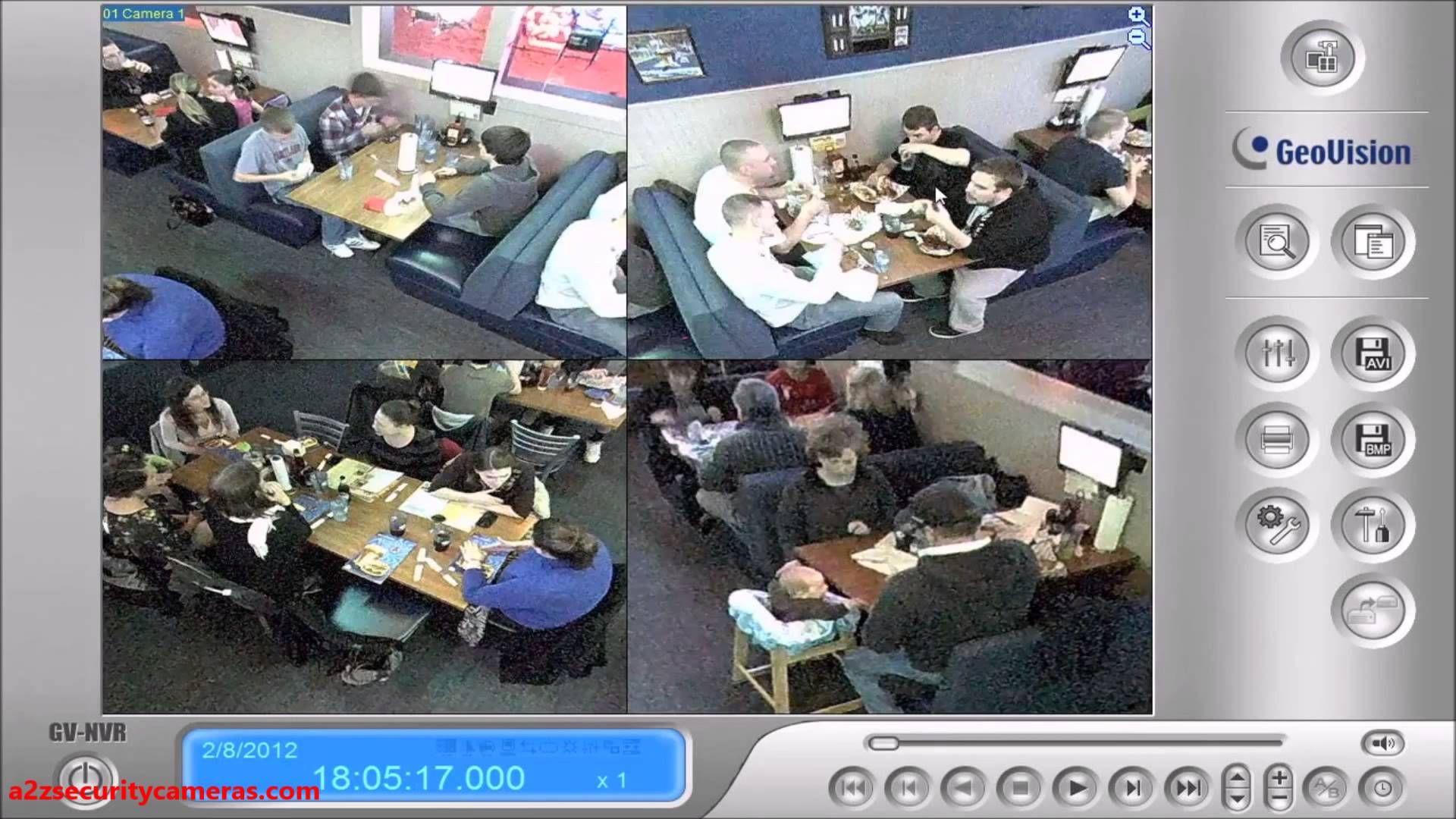 Amazing HD Megapixel Fisheye IP Cameras are highly popular