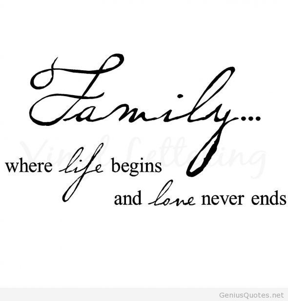 Charming Quotes And Images Family Love Quotes About Love And Family 66286