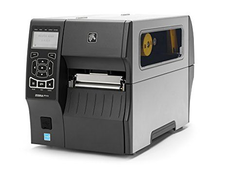 Zebra Zt41042 T010000z Zt410 Industrial Thermal Transfer Table Top Printer 203 Dpi Monochrome With 10 100 Ethernet B In 2020 Label Printer Printer Thermal Transfer