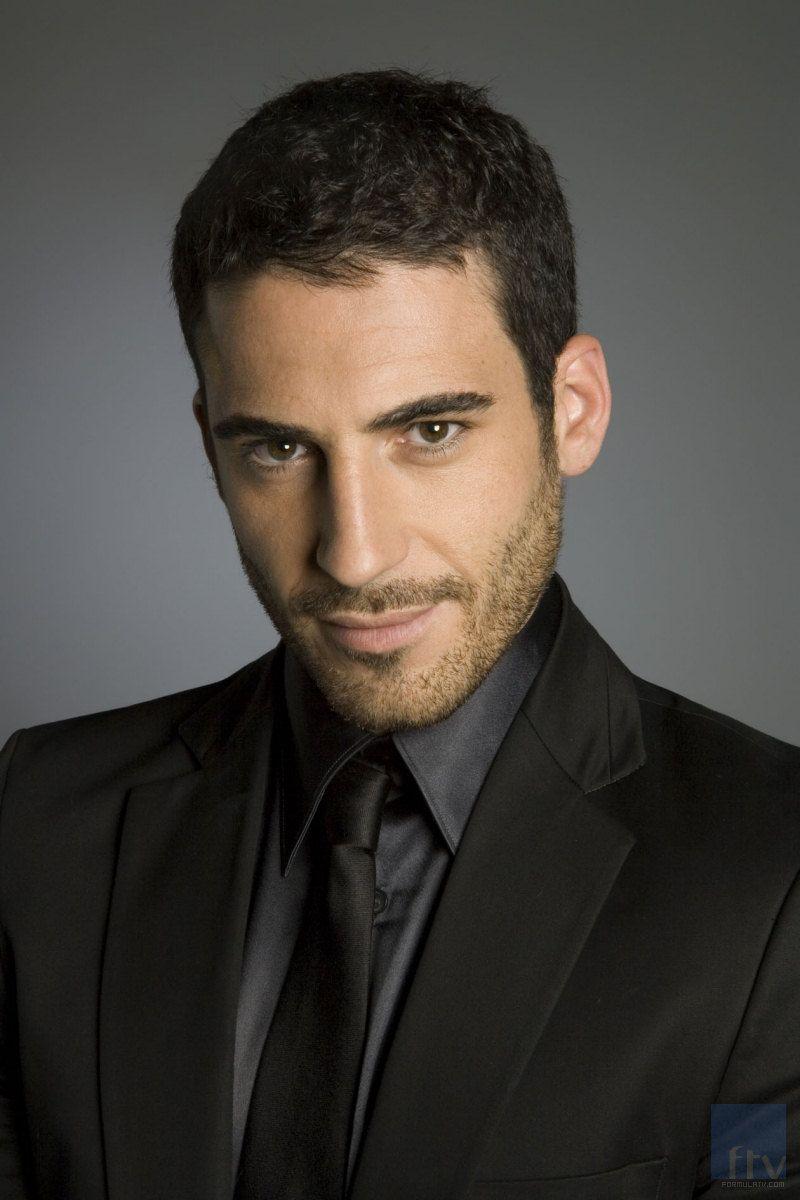 Miguel Ángel Silvestre Lito plays Lito Rodriguez, a main