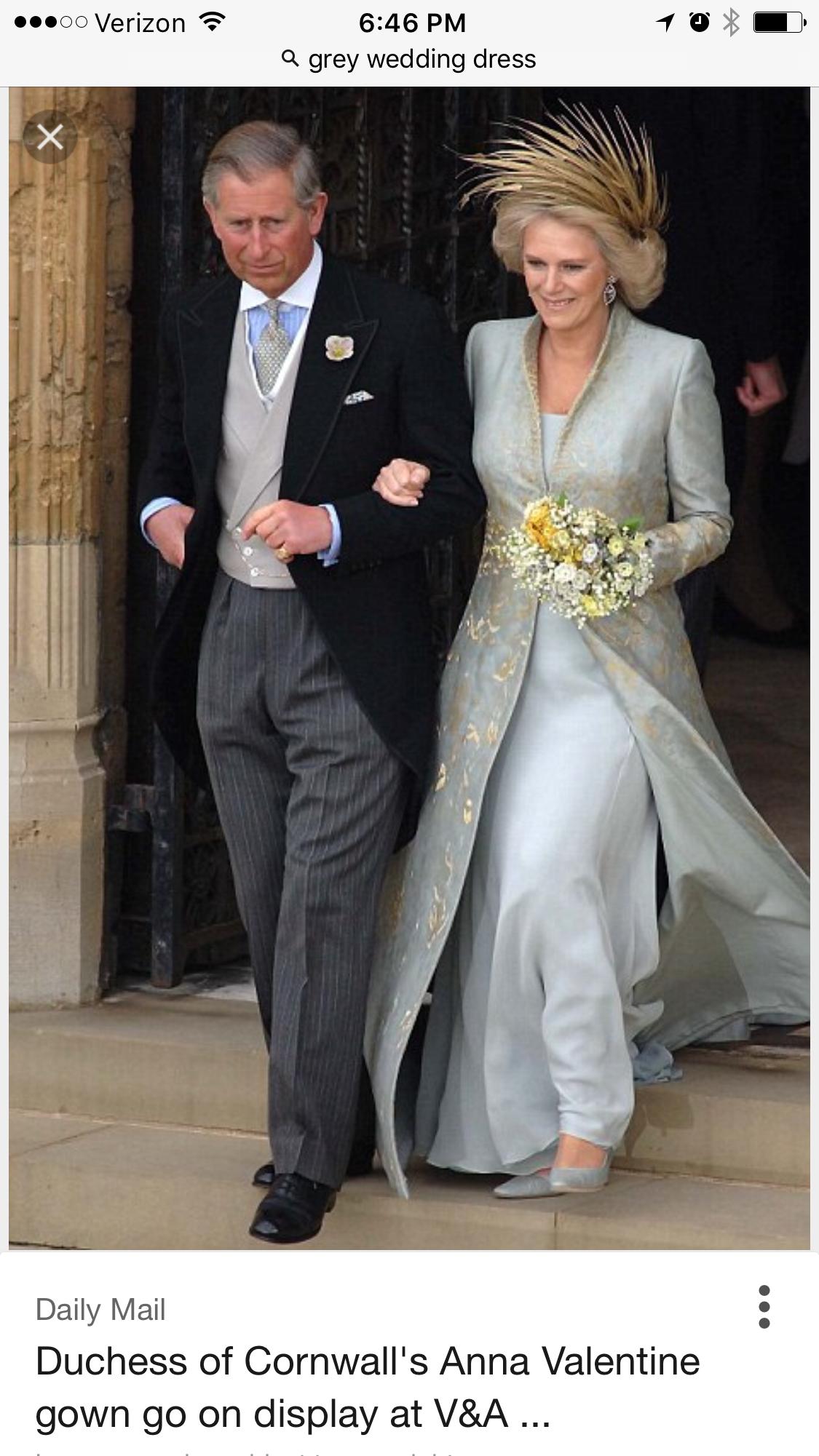 Pin by ida de klerk on bruiden pinterest royal weddings camilla
