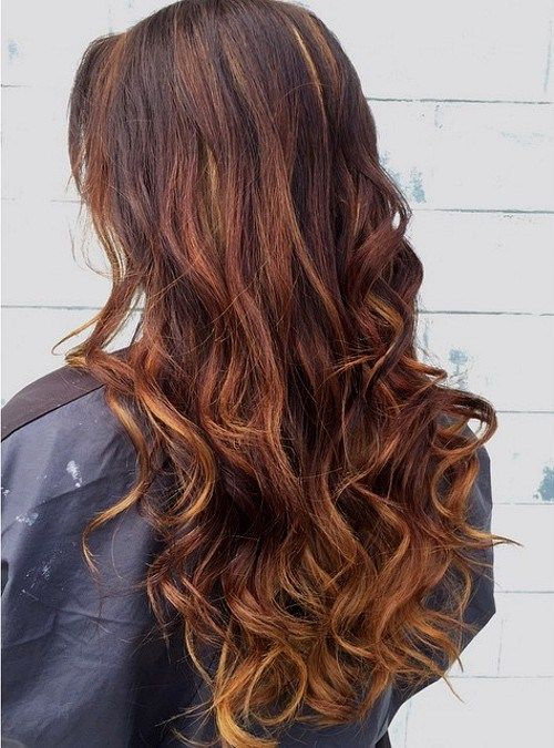 how to turn highlights into ombre