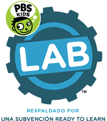 PBS Kids Lab in Spanish