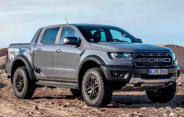 2020 Ford Ranger Raptor Msrp Ford Ranger Raptor Ford Ranger