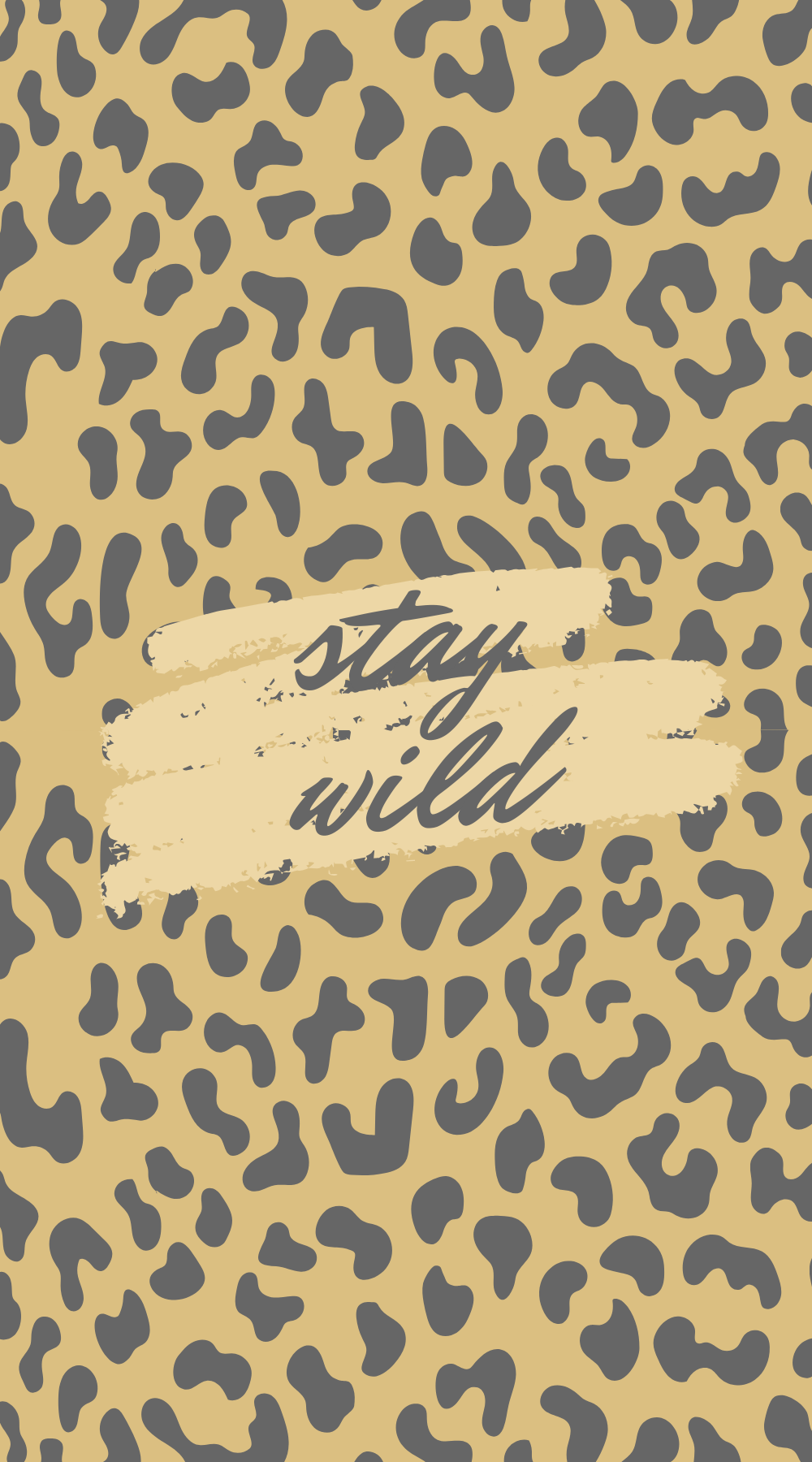 Cute Iphone Wallpaper And Backgrounds Ballen Blogger Cheetah Print Background Cheetah Print Wallpaper Leopard Print Wallpaper