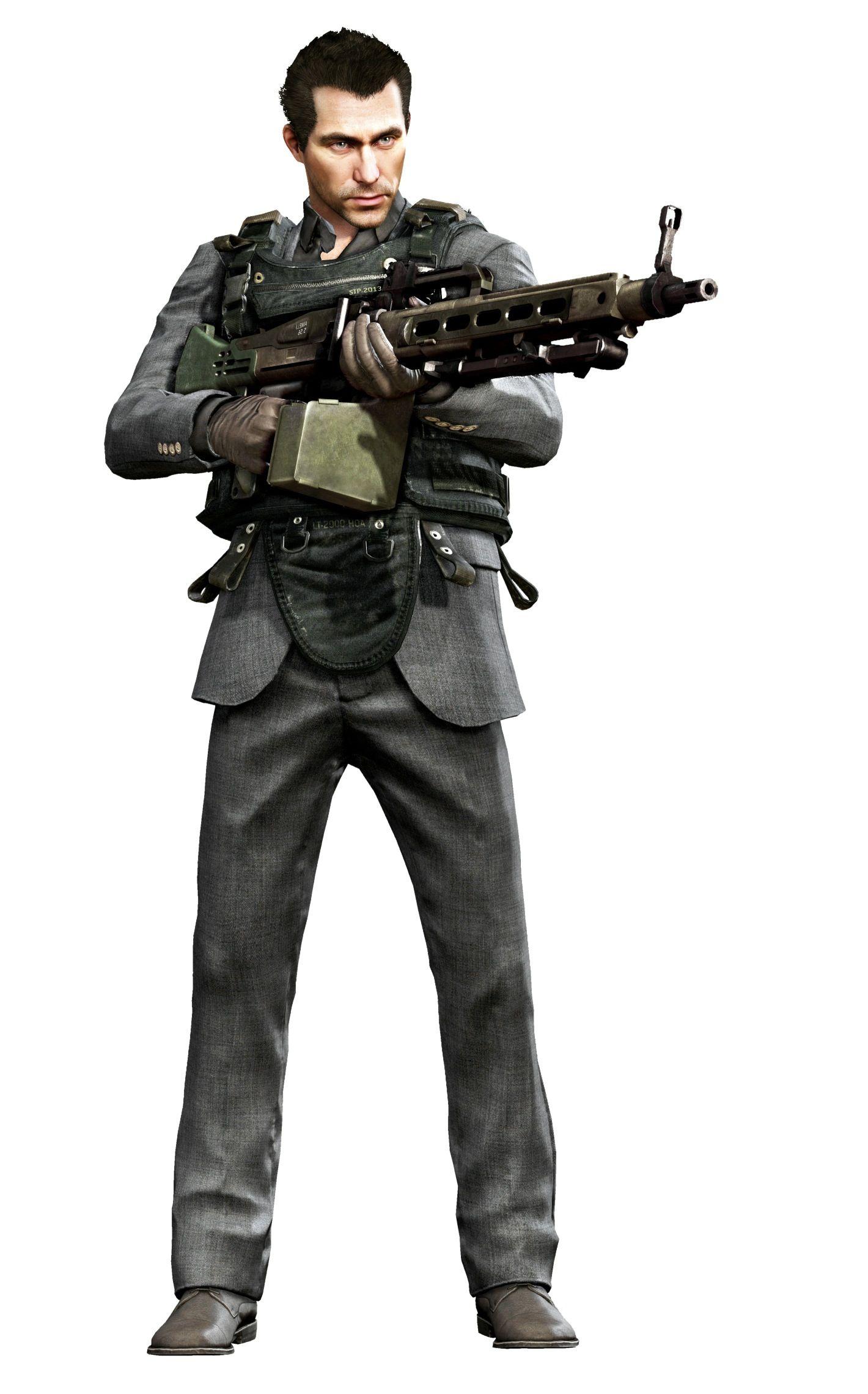 Call Of Duty Mw3 C Activision Infinity Ward Jake Rowell Marketing Image Oscar Lopez Character Call Of Duty Call Of Duty Zombies Modern Warfare