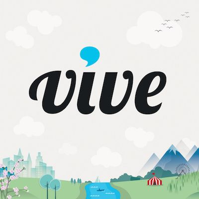Vive is a new video chat community helps people connect with others.