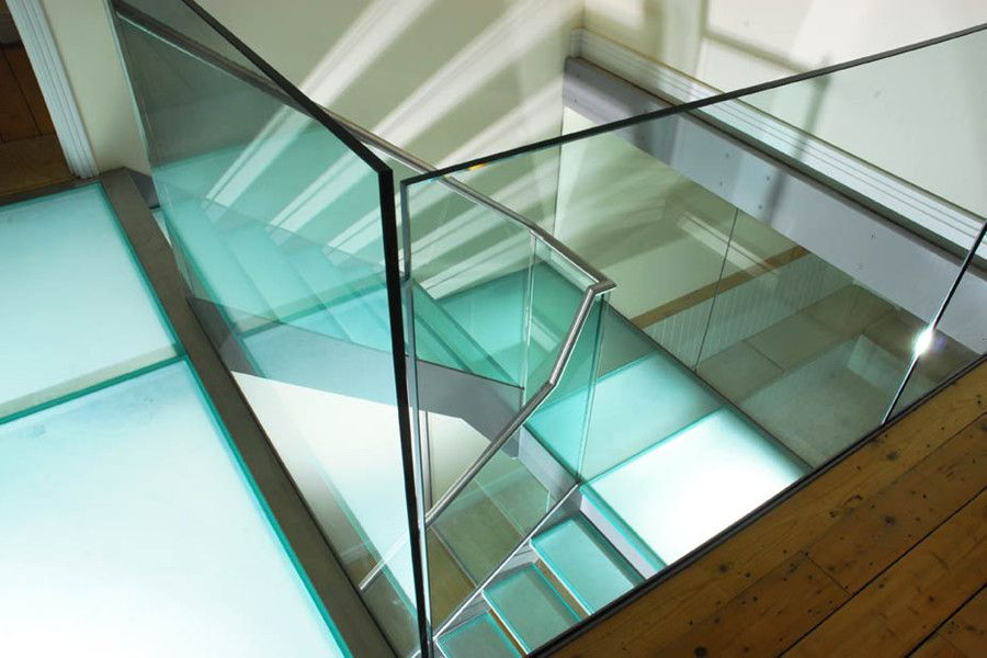 Best U Shaped Staircase U Shaped Staircase Interior Stairs 400 x 300
