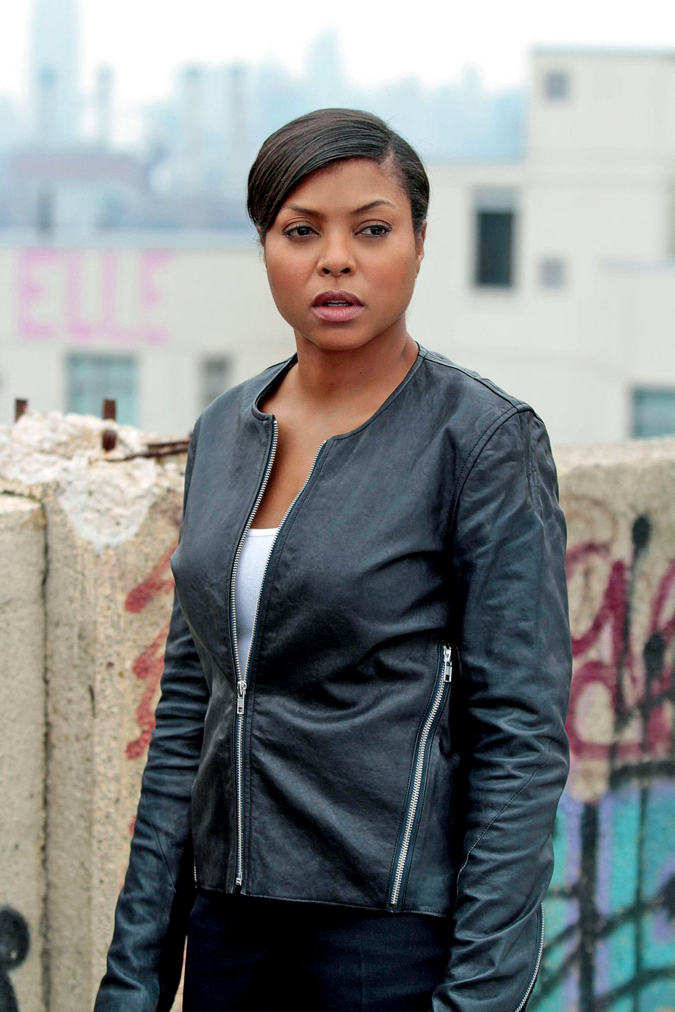 Empire's Taraji P. Henson will go back to her roots as Detective Joss Carter when she joins Person of Interest as a guest star on the April 14 episode, EW has confirmed.  Henson started on the CBS drama in 2011. In the show's third season, Carter was killed during an investigation into a corrupt cop organization HR.  #EMPIRE #NetworkGPS #SocialMedia