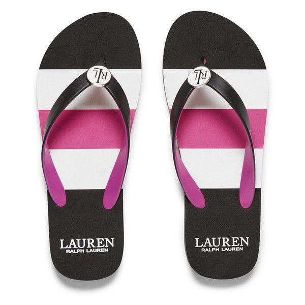 Lauren Ralph Lauren Women's Elissa 2