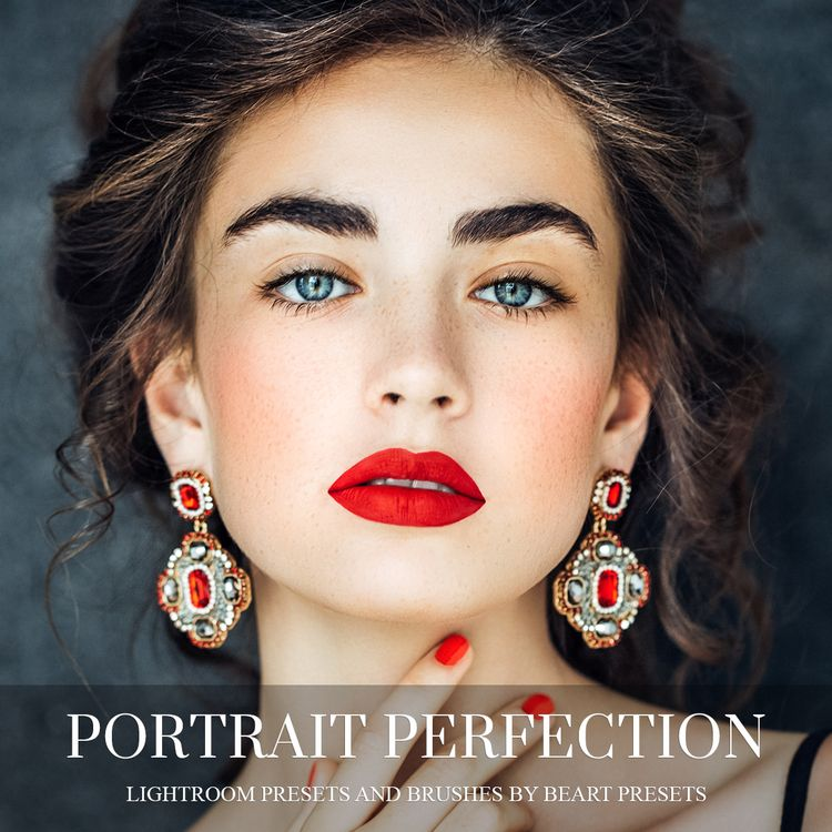 The best lightroom presets for #portrait and #wedding photography
