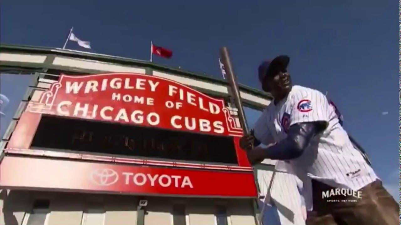 Marquee Sports Network Cubs TV Promo / 2020 YouTube