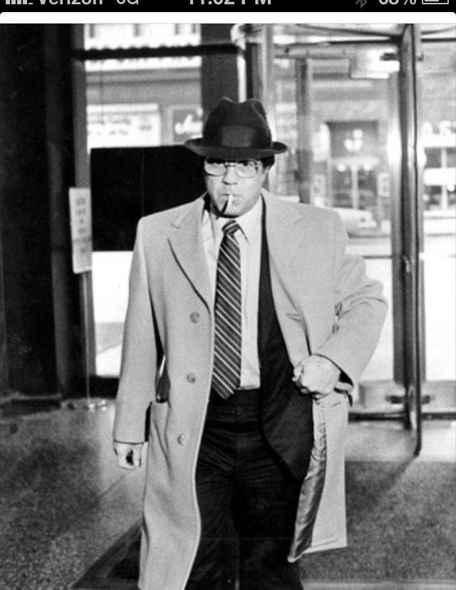 "Chicago Mob Boss - Joey ""The Clown"" Lombardo"