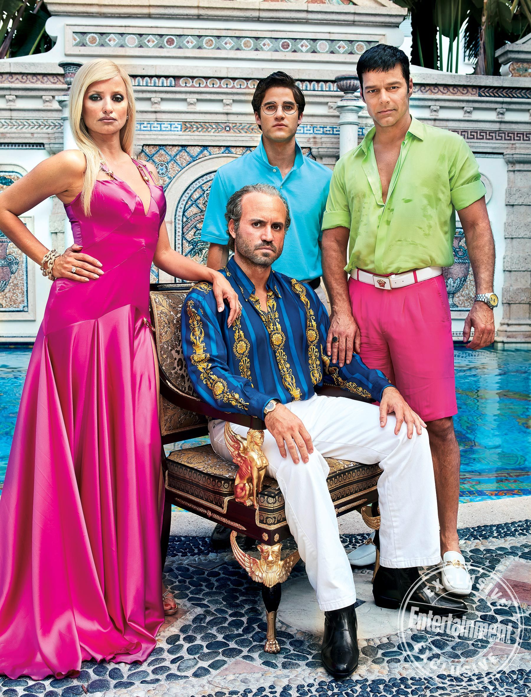 The Assassination of Gianni Versace  American Crime Story is best ... 9fddb64f5