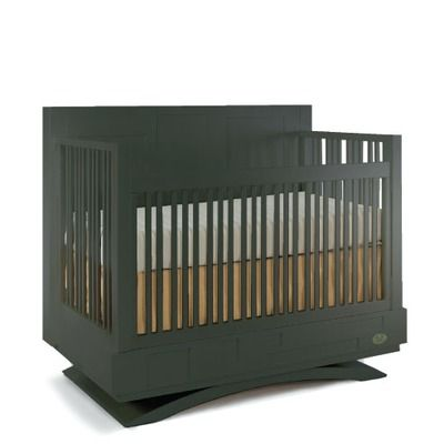 Capretti Milano Convertible Crib   AllModern   Nursery Ideas ...