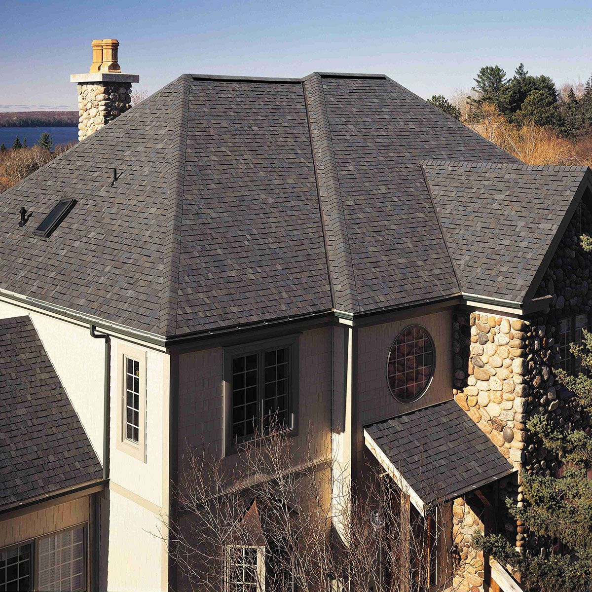 Best Ct Independence Driftwood Architectural Shingles Best 400 x 300