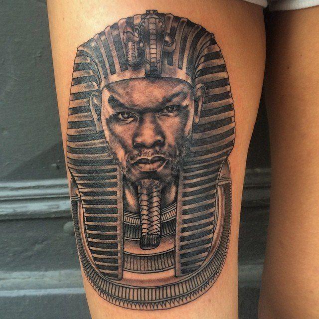 50 Cent Tattoos 50 cent tattoos - pesquisa google | tats | pinterest | tattoos
