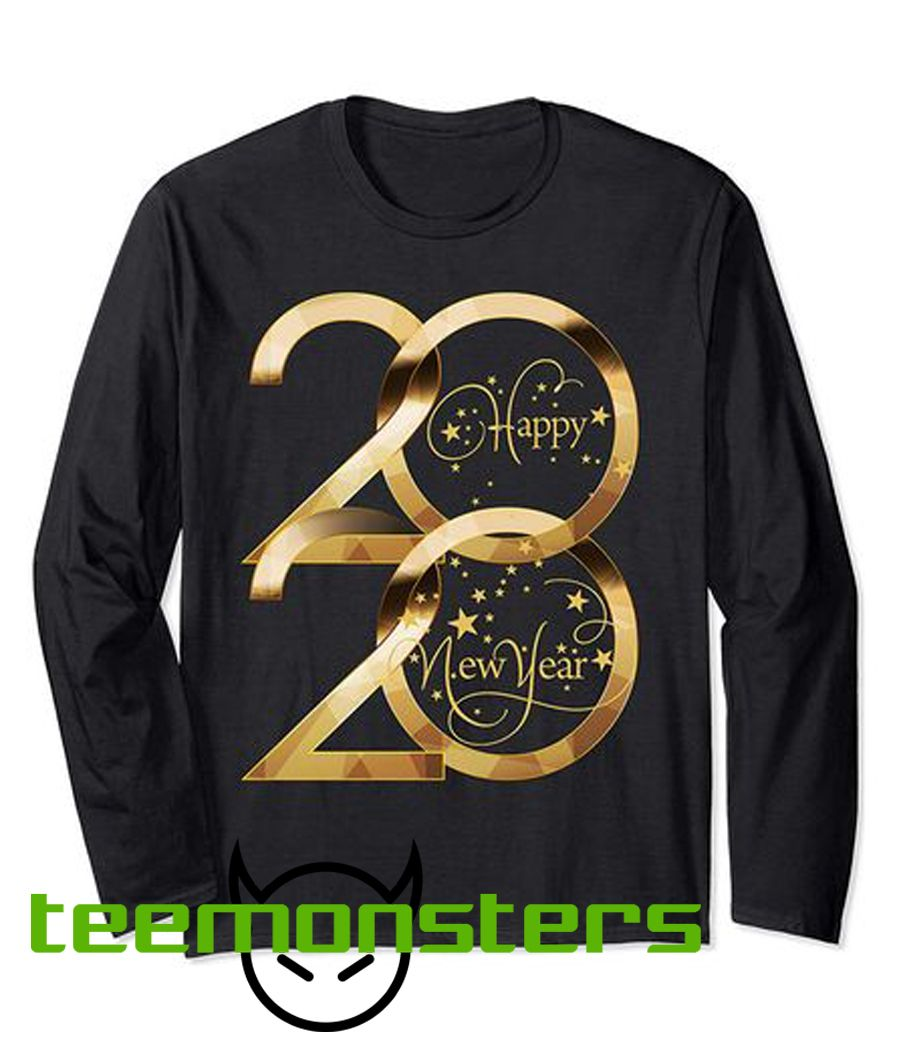New Year 2020 Eve Party New years shirts, Sweatshirts