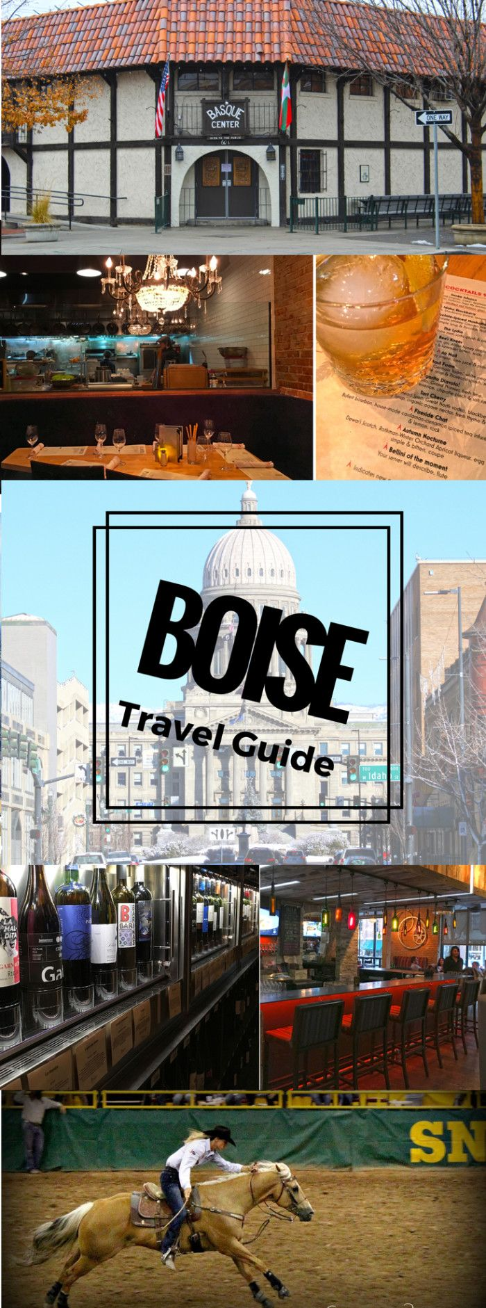 Things To Do in Boise A Boise, Idaho Travel Guide