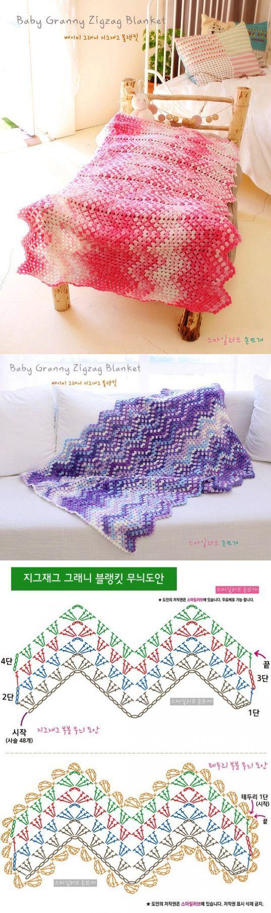 пледы подушки коврики прихватки | Manta, Colchas y Tejido