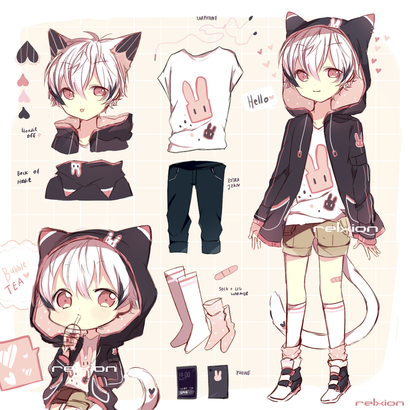 Stuff I Wear For School Pretty Basic Cuz Im Lazy Please Don T Repost Trace Edit Use Sell Etc Character Art Character Design Inspiration Cute Art