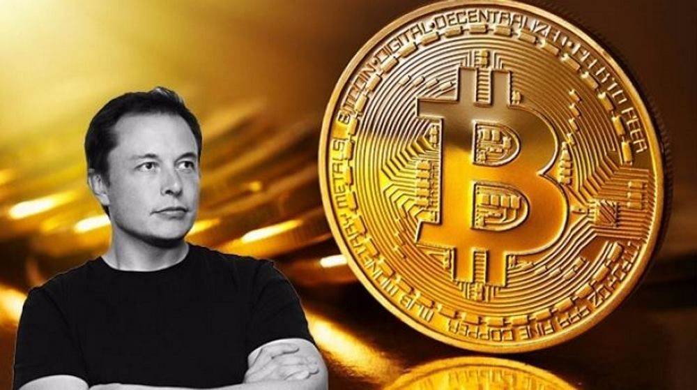 Elon Musk Calls Crypto a Great Replacement for Paper Money ...