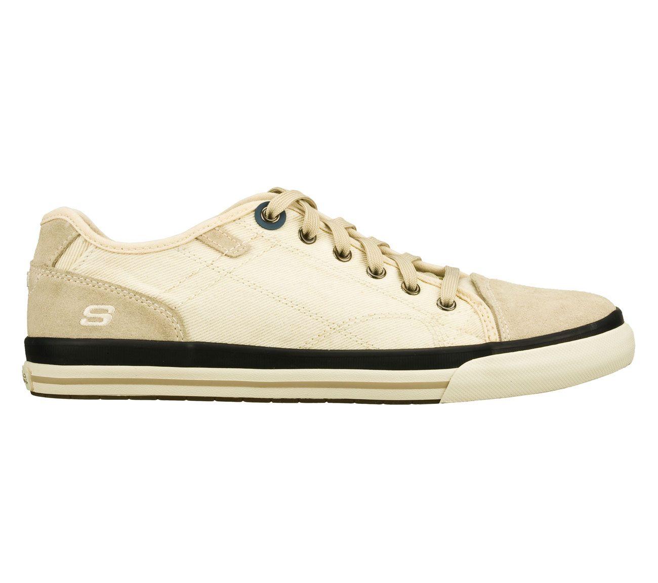 Individualidad camioneta vaquero  Men's Relaxed Fit: Diamondback - Levon | Skechers mens shoes, Skechers  shoes, Skechers