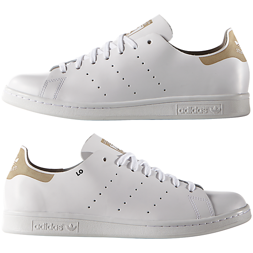 adidas - Chaussure Stan Smith Deconstructed