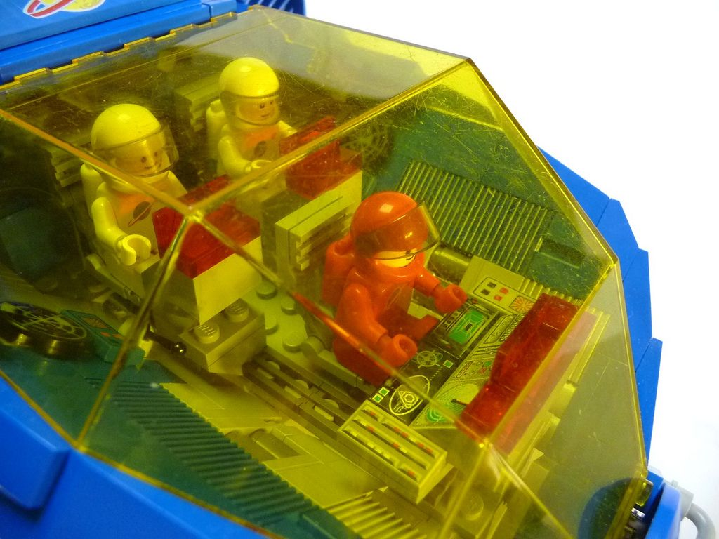 06 Cool Toys Lego Lego Space