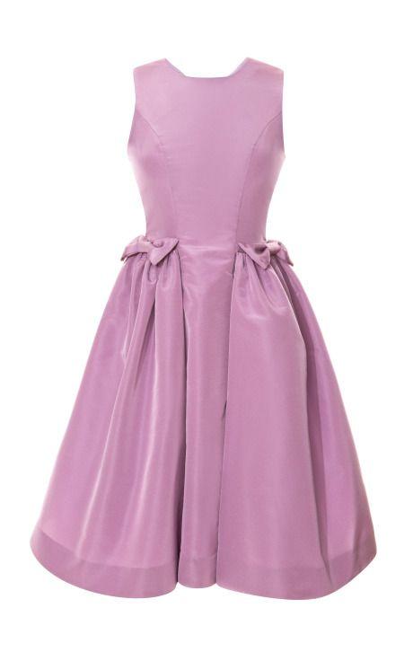 DISEÑADOR: Katie Ermilio detalles aquí: vestido de Katie Ermilio ...