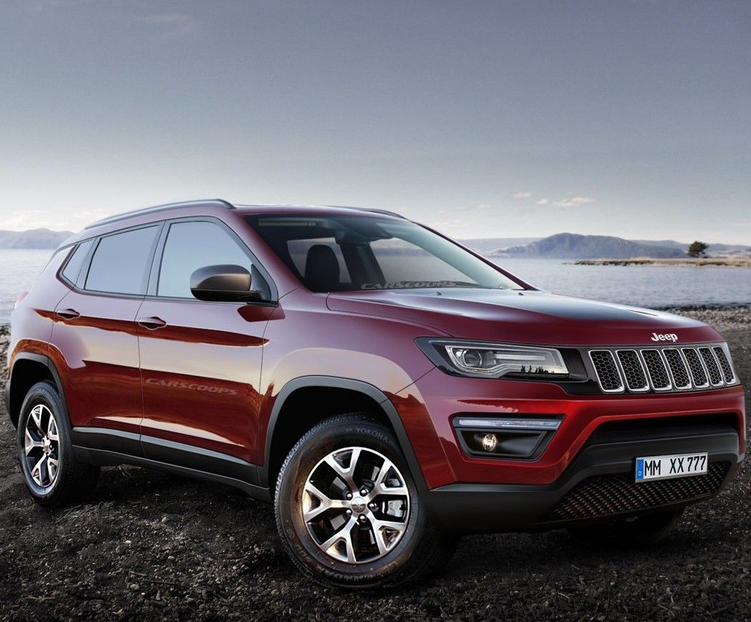 2020 Jeep Grand Cherokee Big Redesign Or New Generation Jeep