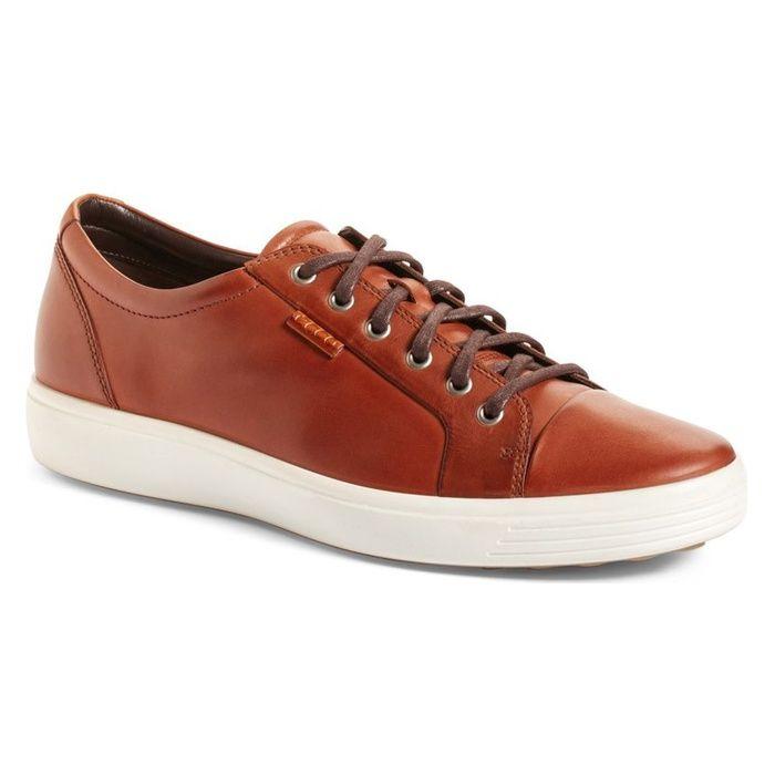 bbf5a76ff93a 10 Best Men s Sneakers -  5 ECCO Soft 7 Sneaker  rankandstyle