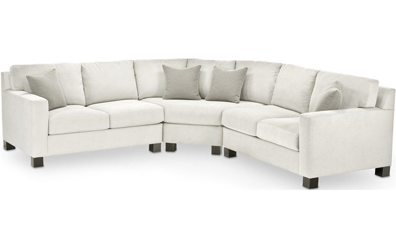 Capitol Hill Sectional Slobproof Our Fabulous Sectional Is