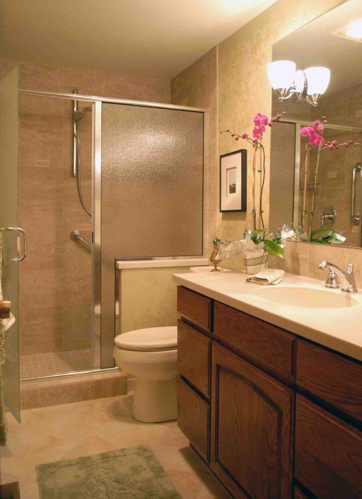 Bathroom Remodel Ideas Small Master Bathroom ideas Pinterest