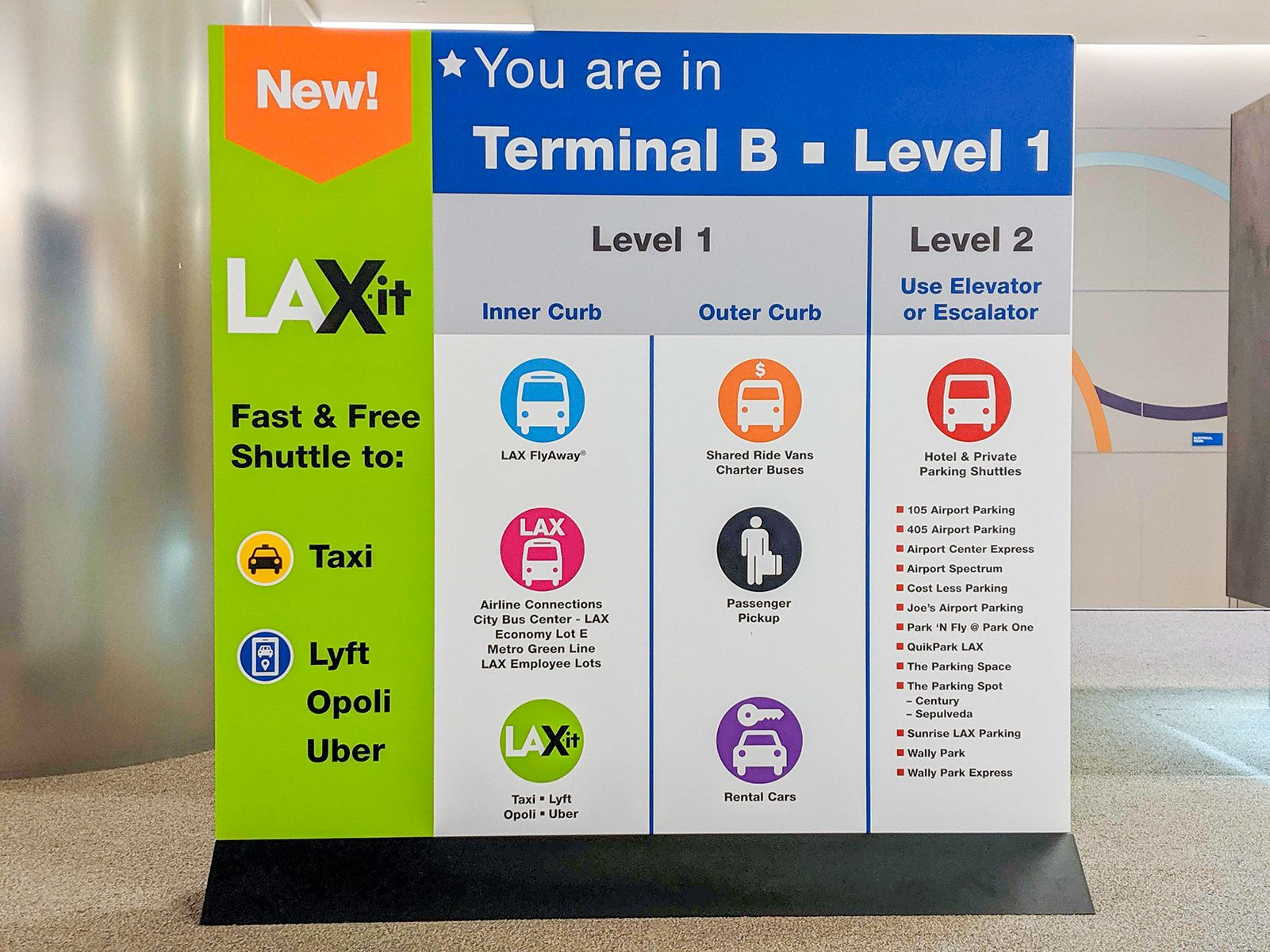 You Could Now Wait Over An Hour For An Uber At Lax Here S How I Avoided The Headache Travel Team Lax Chartered Bus