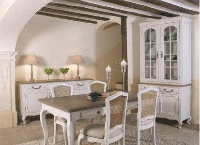 Estilo provenzal moderno buscar con google provencal for Living estilo romantico