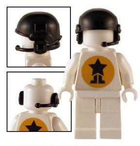Microphone Lego pour lego Minifigure