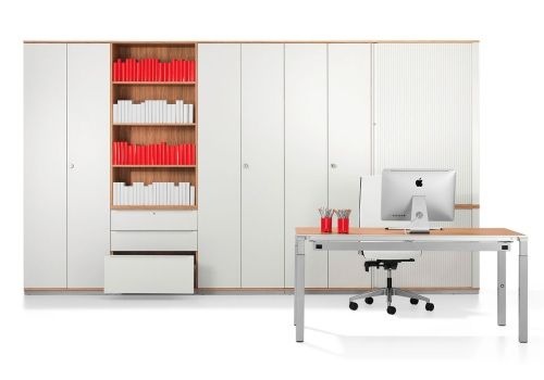 Schubladenschrank WINEA MATRIX - WINI Büromöbel | Büroschrank ...
