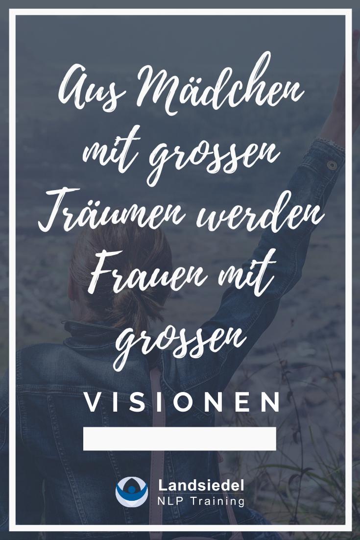 So Wird Aus Deiner Vision Realitat Smart Methode Smart Ziele Motivation
