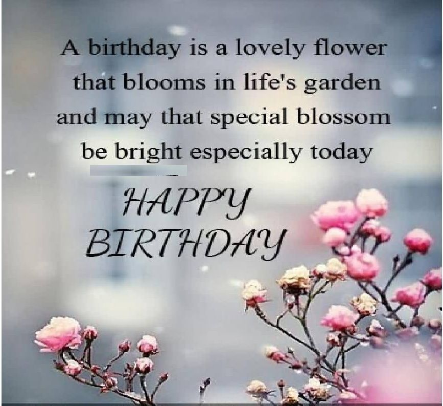 Birthday Quotes For My Female Friend: Happy Birthday Quotes For Friend